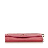 Céline Leather long Wallet