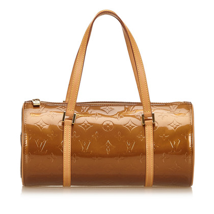 Louis Vuitton Bedford Vernis