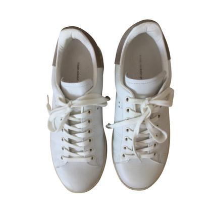 Isabel Marant Etoile chaussures de tennis