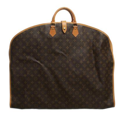 Louis Vuitton Clothes bag from Monogram Canvas