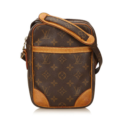 Louis Vuitton Monogram Donau