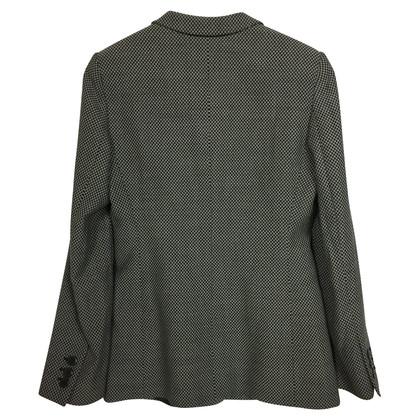 Armani Collezioni blazer di lana