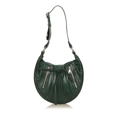 Yves Saint Laurent Cuoio Shoulder bag