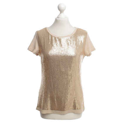 Max Mara T-shirt with sequins