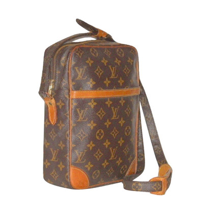 "Louis Vuitton ""Donau MM Monogram Canvas"""