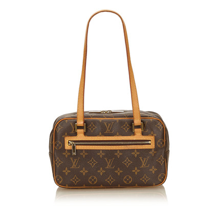 Louis Vuitton Monogram Cite MM