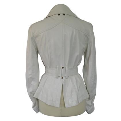Patrizia Pepe calfskin jacket