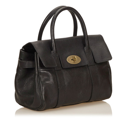 Mulberry Cuoio Bayswater
