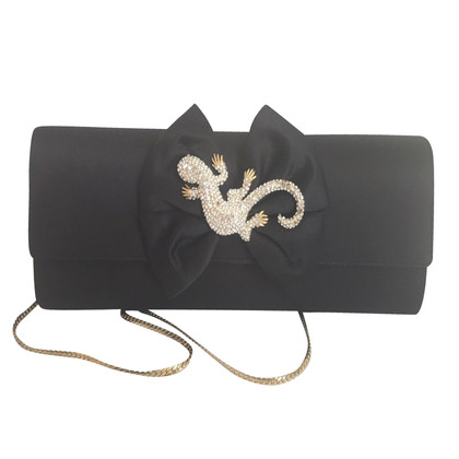 Moschino Love Clutch