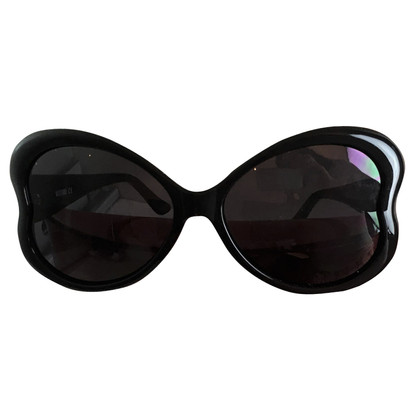 Moschino Sunglasses in heart shape