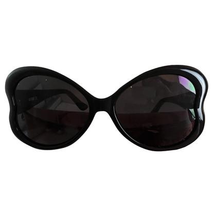 Moschino Sonnenbrille in Herzform