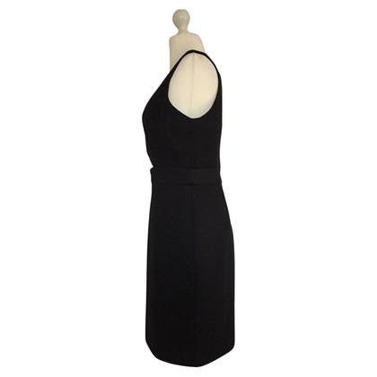 Badgley Mischka Kleid mit Cut Outs