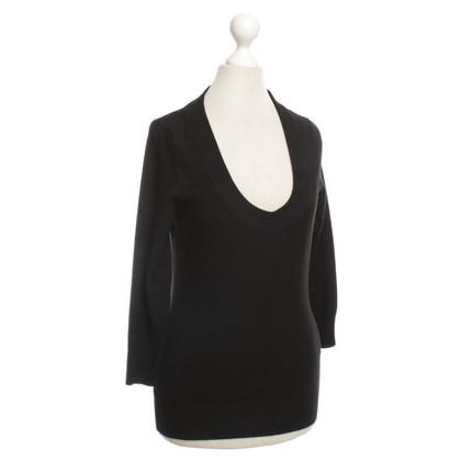 Dolce & Gabbana Pullover in Schwarz
