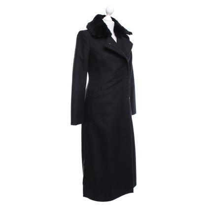Max & Co Cappotto in nero