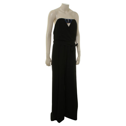 Alice By Temperley Jumpsuit in Schwarz