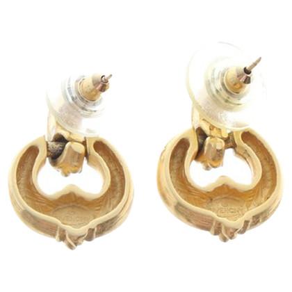 Givenchy Vintage ear plug