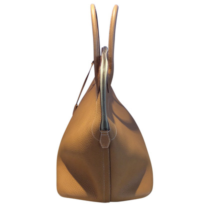 "Hermès ""Bolide Bag"" made of Togo leather"