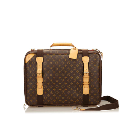 Louis Vuitton Monogram Satellite 53