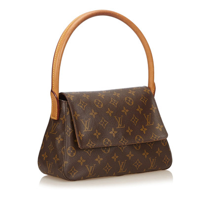Louis Vuitton Monogram Looping Mini