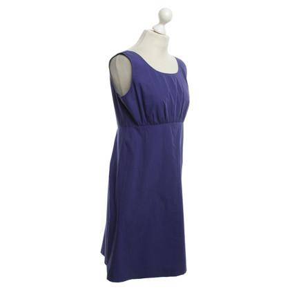 Jil Sander Dress in Purple