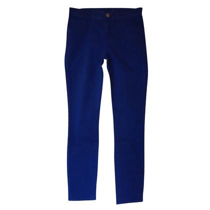 J Brand Royales Blue Jeans