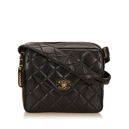 Chanel Pelle di agnello Shoulder bag
