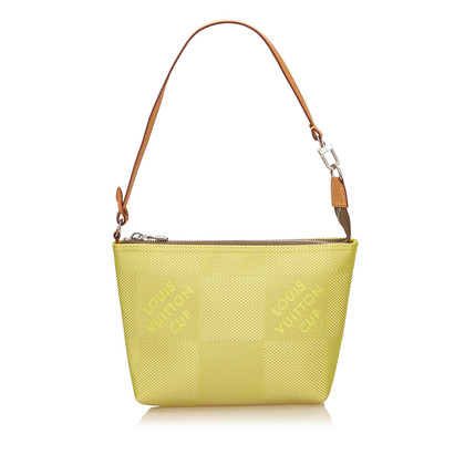 Louis Vuitton Nylon Handbag