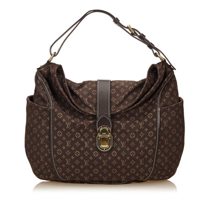 Louis Vuitton Mini Lin Romance