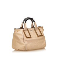 Chloé Leather Ethel