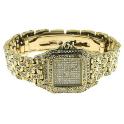Cartier Panthere 18k pm