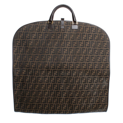 Fendi Clothes bag in brown