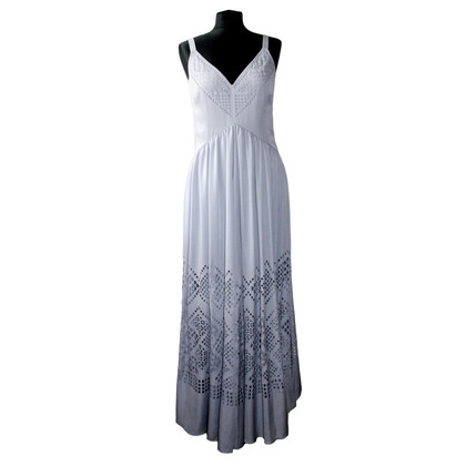 Temperley London  Azurblaues Kleid