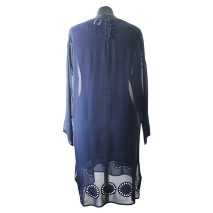 Iris & Ink robe