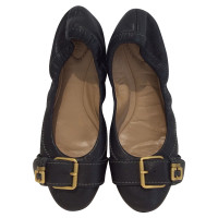 Chloé Ballerinas in black
