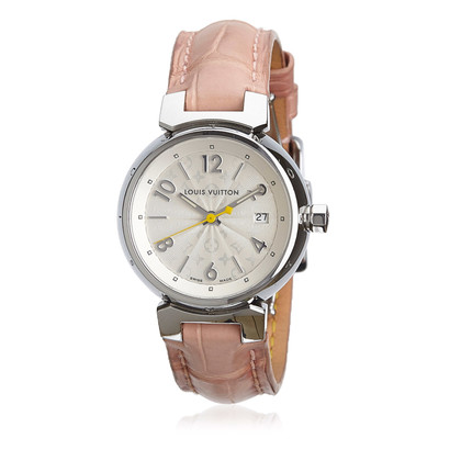 Louis Vuitton Tambour Lovely Uhr