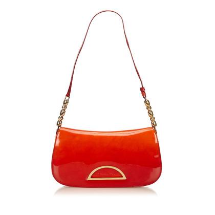 Christian Dior Patent Leren Malice
