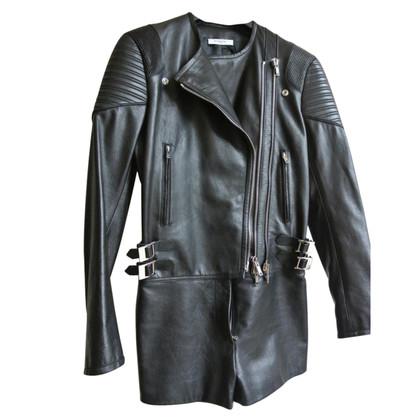 Givenchy biker jacket