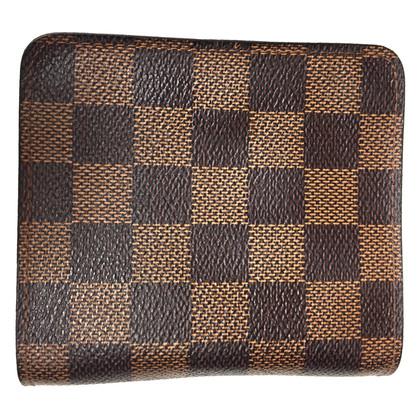 Louis Vuitton Geldbörse Damier Compact Zippe