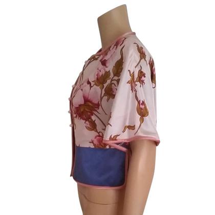 Valentino Kimono made of silk