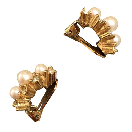 Christian Dior Oor clips