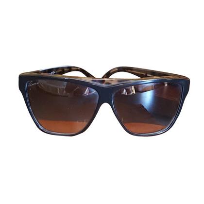 Gucci oversized zonnebril
