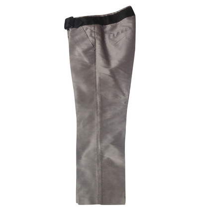 Max & Co trousers of silk