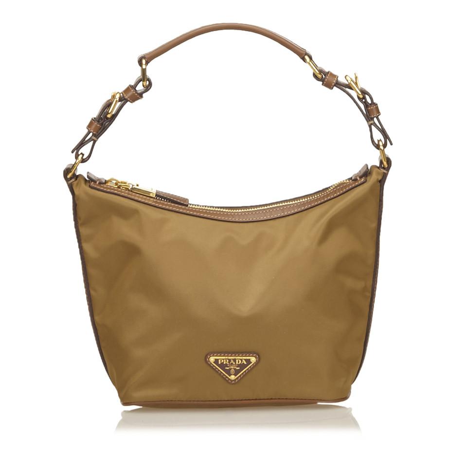 Nylon Handbag 84