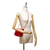 Chanel Agnello trapuntato Flap Bag