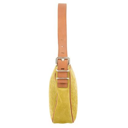 Céline Shoulder bag made of suede