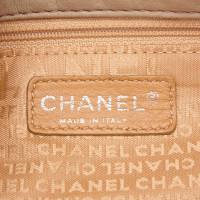 Chanel Borsetta di agnello del punto selvaggio