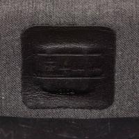 MCM Visetos PVC Tote Bag