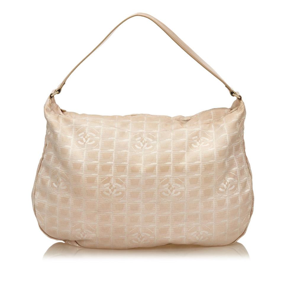 Chanel Nuova linea di viaggio Shoulder bag