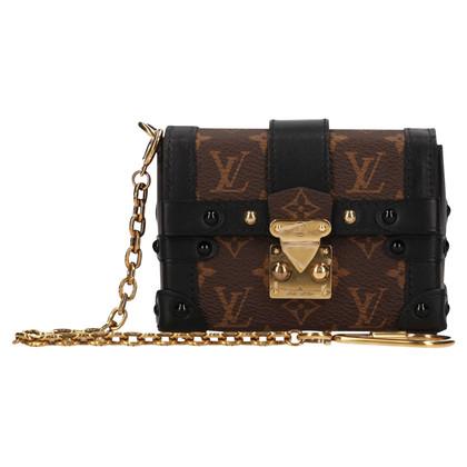 "Louis Vuitton ""Essential Trunk Monogram Canvas"""