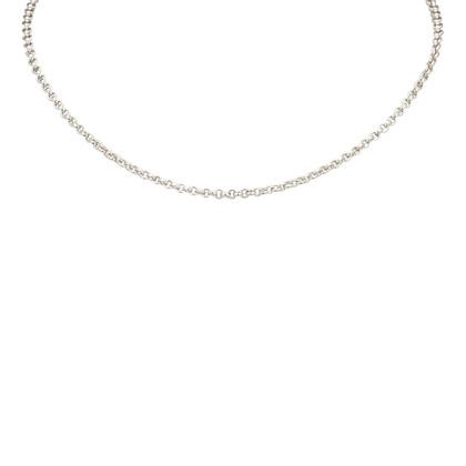 Hermès Clou De Selle Halskette